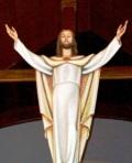 resurr crucifix