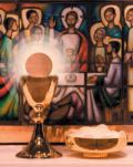 Eucharist a