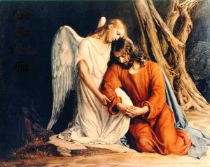 Jesus_and_angel