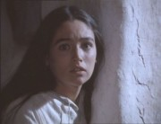 Olivia Hussey annunciation