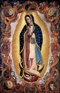 Our Lady Guadalupe