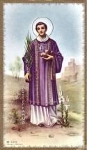 Stephen card