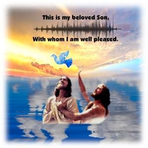 Jesus Baptism b