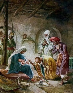 William_Hole_The_Magi_Bring_Gifts_400 copy