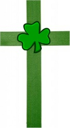 clover cross