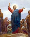 Jesus Sermon on Mount