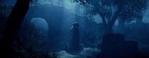 gethsemane prayer