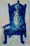 Sapphire Throne - Lily Martinez