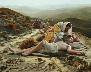 Good Samaritan