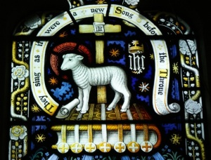 Revelation Lamb