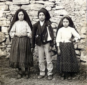 Fatima Children