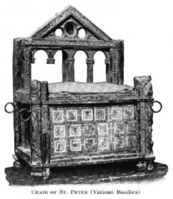 chair-of-st-peter